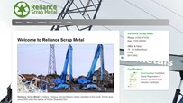 Reliance Scrap Metal Ltd