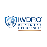 Registered member of the IWDRO